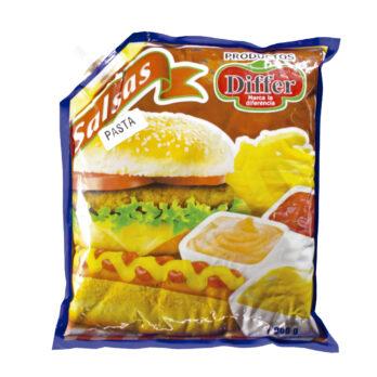 Differ Pasta X 4 Kilos