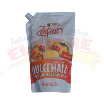 Zafran Salsa De Maiz x Kilo