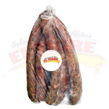Chorizo Tigre Santa Rosano Grande x 5 Unidades