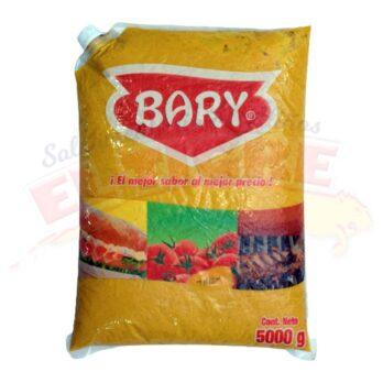 Salsa Bary Mostaza x 5 Kilos