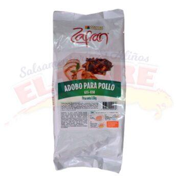 Zafrán Adobo Pollo x Kilo