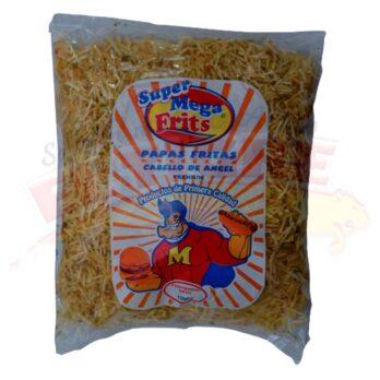 Super Frits Ripio Cabello De Angel x 1.000 Gramos