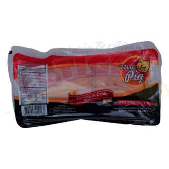 Tocineta De Cerdo Ahumada New Pig x 150 Gramos