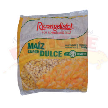 Maiz Desgranado Super Dulce x 1 Kilo