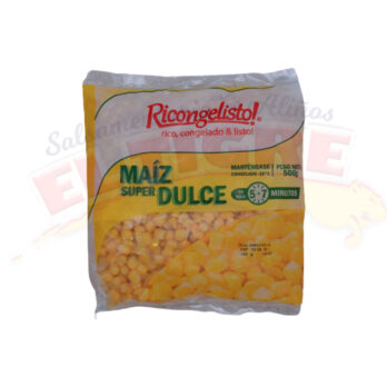 Maiz Desgranado Super Dulce x 500 Gramos